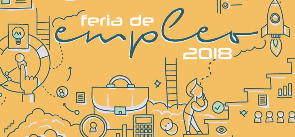 La UCA celebrará el próximo miércoles 21 la Feria de Empleo 2018