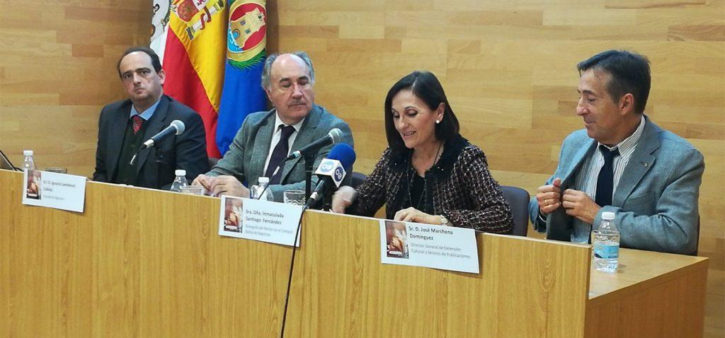 Comienzan los XXIII Cursos Internacionales de Otoño de la UCA en Algeciras