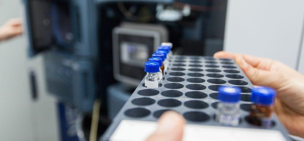 La UCA, primera universidad en proyectos de equipamiento científico-técnico con un total de 46 proyectos financiados