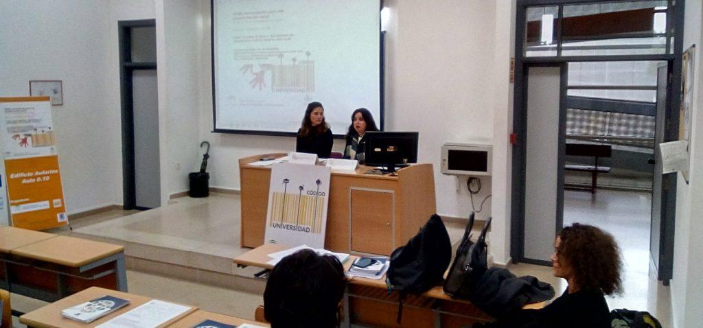 La UCA impulsa el seminario 'ONGD, herramientas para la transformación social' en el Campus de Jerez