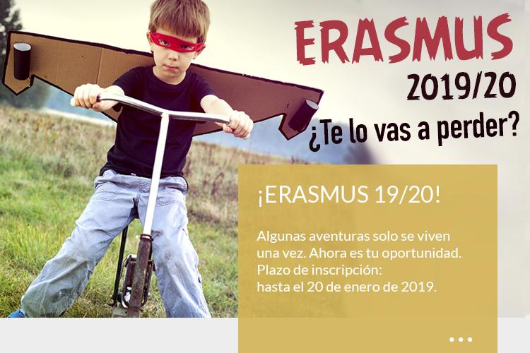 Erasmus 19/20