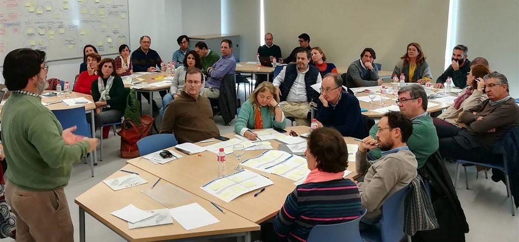 La UCA impulsa una propuesta de candidatura de consorcio de Universidad Europea