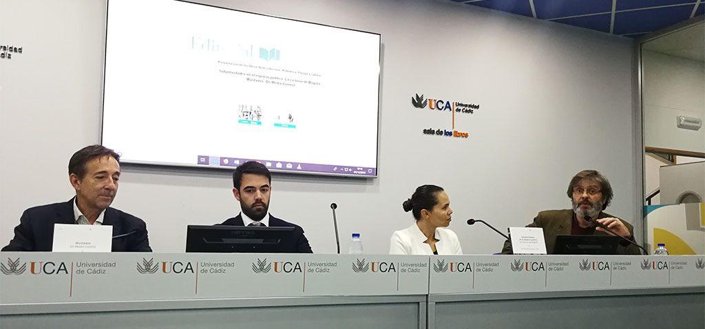 La UCA presenta 'Subjetividades en el espacio público. La ciclovía de Bogotá' y 'Muntadas On Media Control'