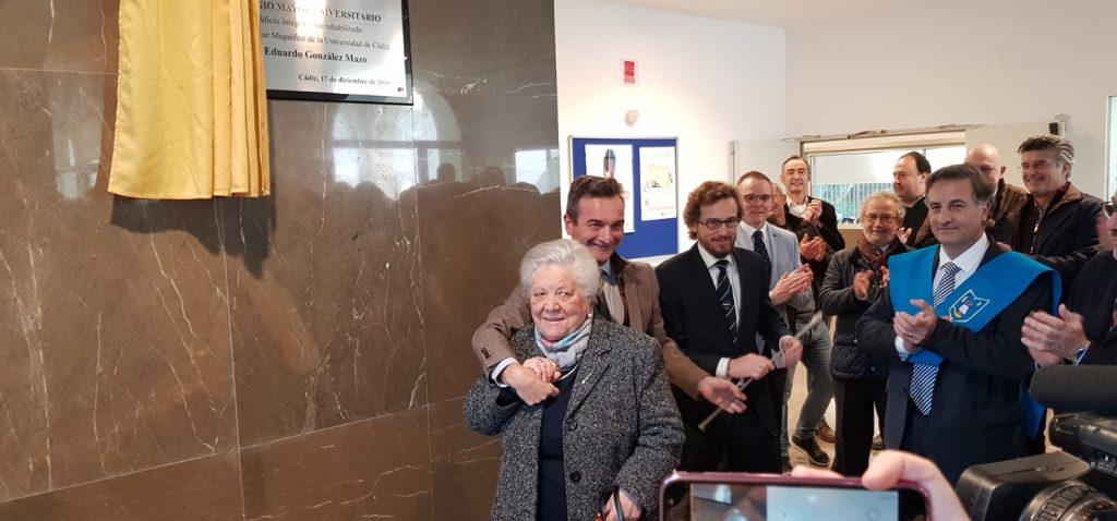 L'UCA inaugure la Résidence Universitaire