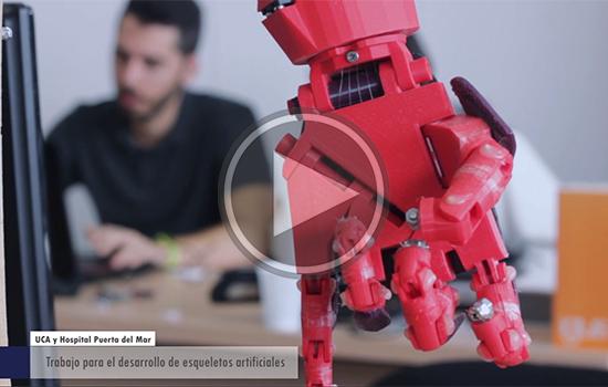 Construyendo robots