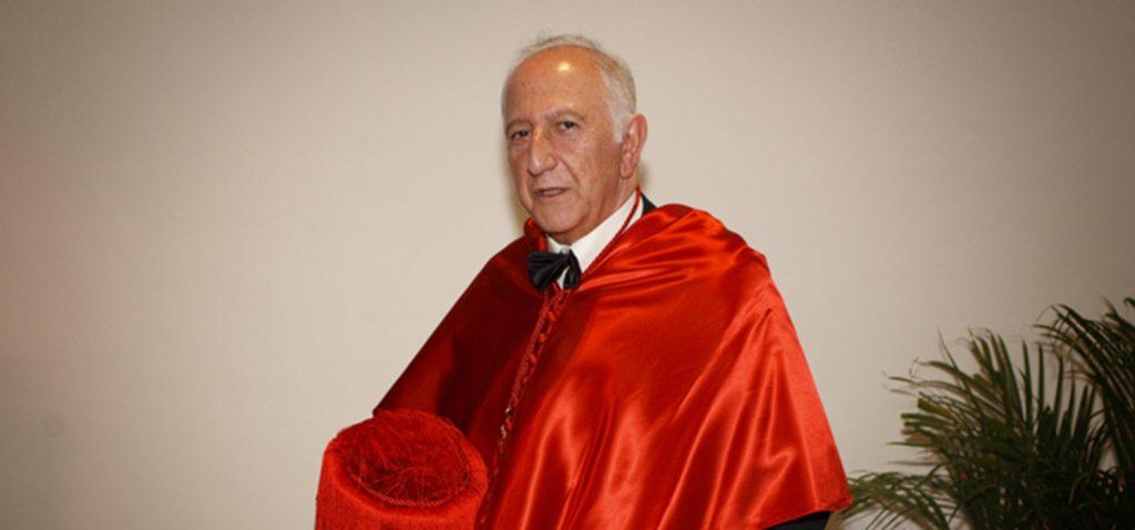 Fallece Gil Carlos Rodríguez Iglesias, prestigioso jurista internacional y Doctor Honoris Causa de la UCA