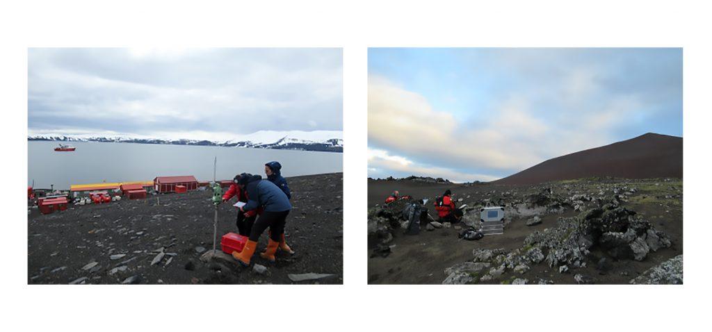 La UCA participa en la XXXII Campaña Antártica Española 2018/19