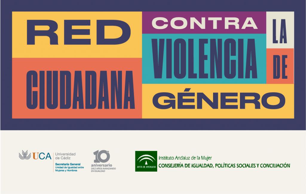 Red ciudadana contra la violencia de género