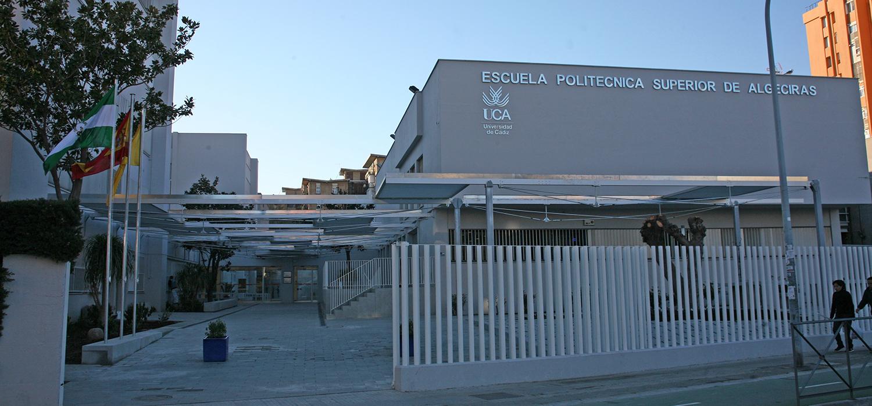 La reforma de la EPS de Algeciras recibe hoy el premio 'Sánchez Esteve 2016-2017' de Arquitectura