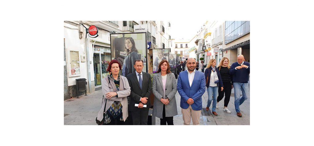La exposición 'Mujeres de Ciencia en Cádiz' se puede visitar en Chiclana de la Frontera