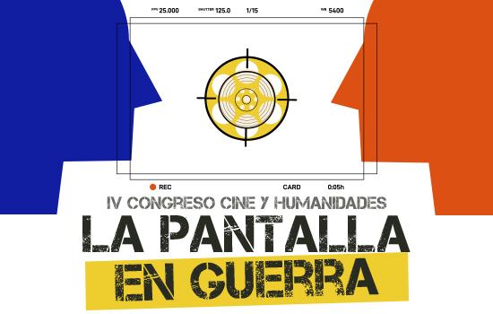 IV Congreso Internacional Cine y Humanidades