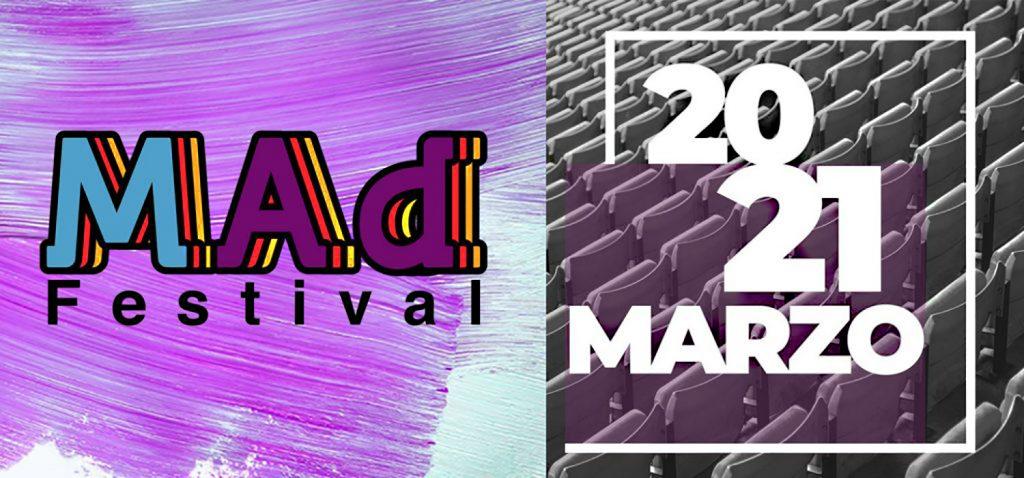 La UCA celebra esta semana el II 'MAd Festival' de Publicidad