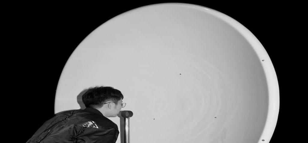 La Sala Kursala del Campus de Cádiz inaugura la exposición 'Mr. Stupid' del fotógrafo Ignacio Navas