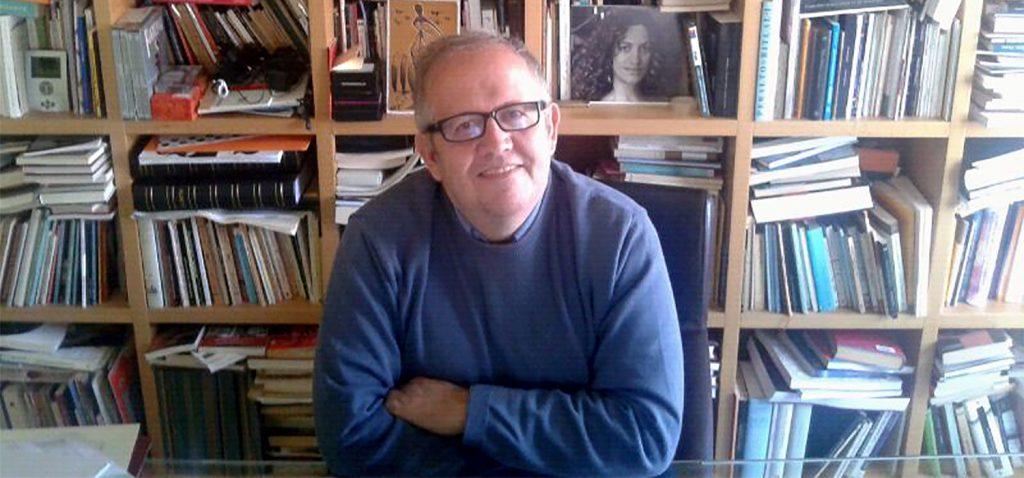 La UCA dedicará la Semana Universitaria del Libro a Juan José Téllez