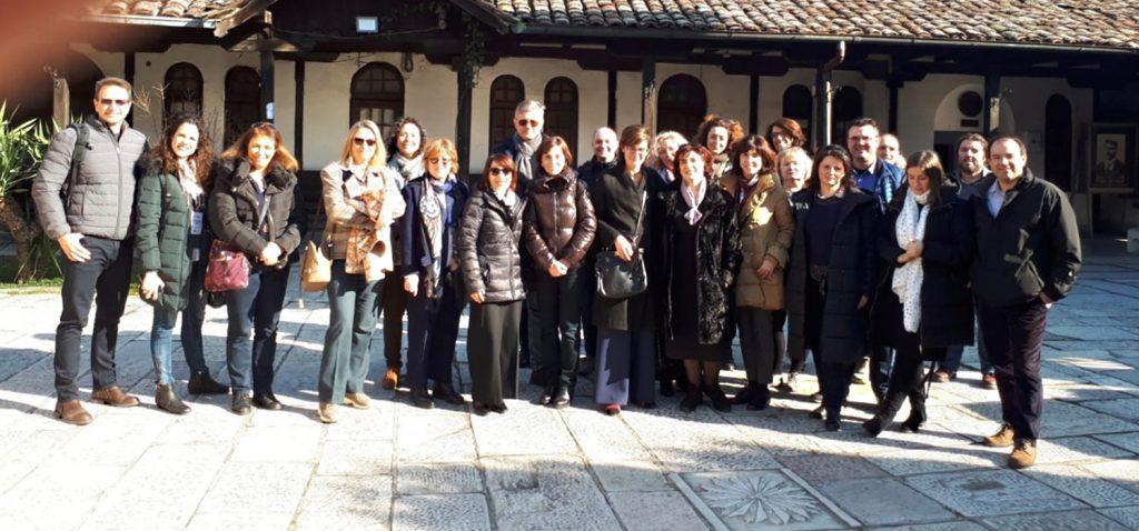 Profesorado de la UCA participa en el II Encuentro Internacional del ... 24a803b84b06