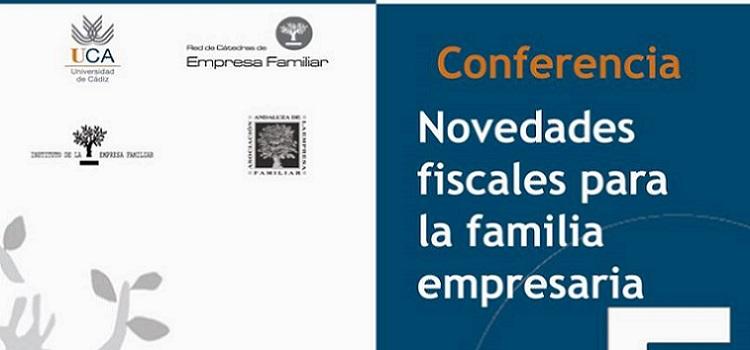 Novedades fiscales para la familia empresaria