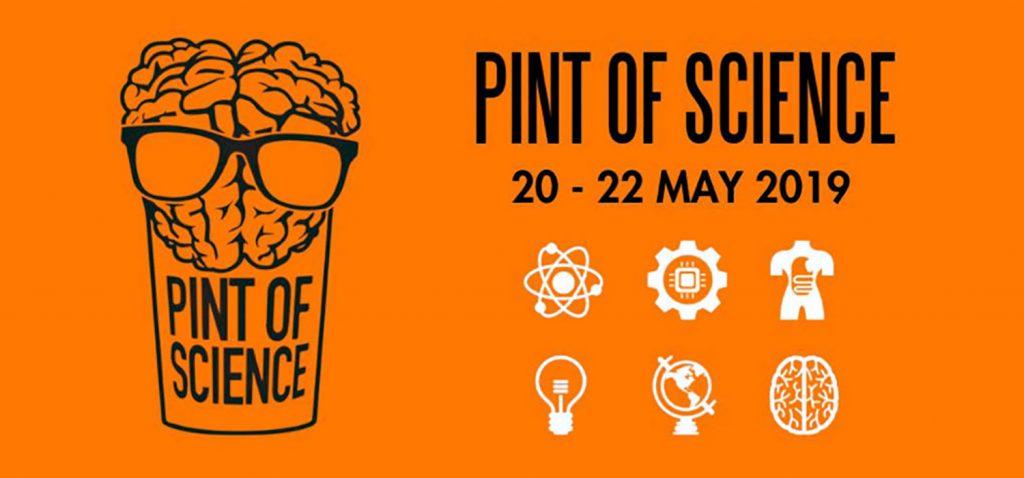 'Pint of Science' acercará junto a investigadores de la UCA la ciencia en Algeciras, Cádiz y Jerez