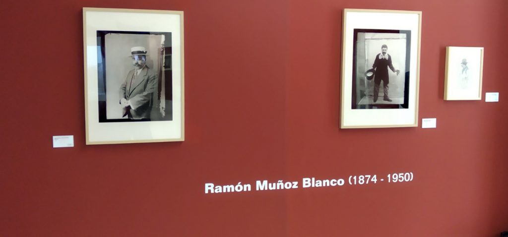 'Cádiz, Edad de Plata' de Ramón Muñoz se podrá visitar hasta el próximo 22 de julio en el ECCO de Cádiz