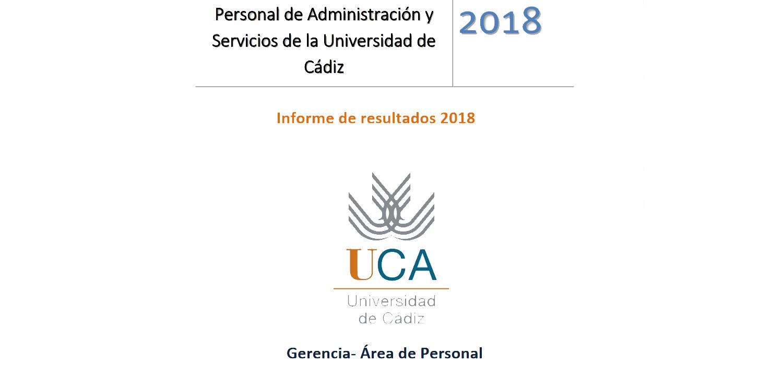 El Informe de resultados de competencias del PAS en 2018 roza los niveles más altos de desempeño