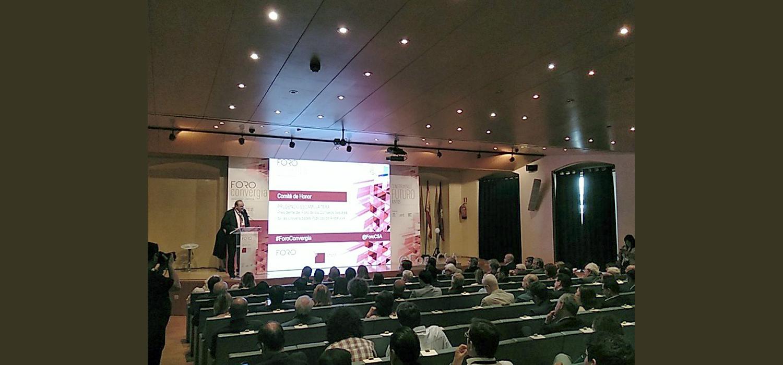 Cádiz acoge el Foro 'Convergia' de universidad-empresa