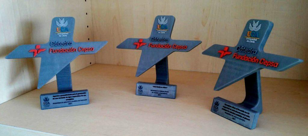 Premios Cátedra Fundación Cepsa UCA 2019 (Fin de plazo)