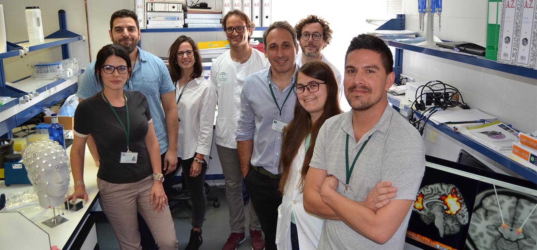 Científicos de la UCA colaboran en la implementación de un innovador tratamiento para patologías como el Parkinson