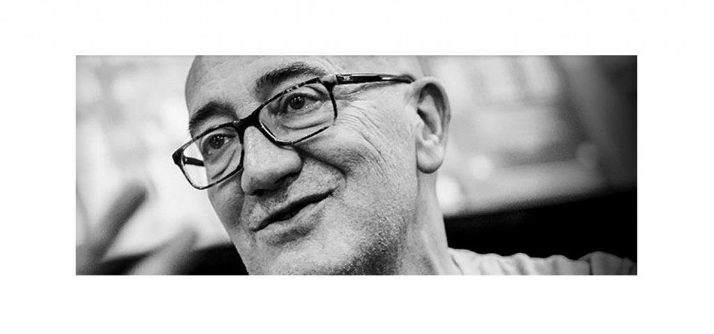 Antonio Altarriba protagoniza las Presencias Literarias el próximo mes de octubre