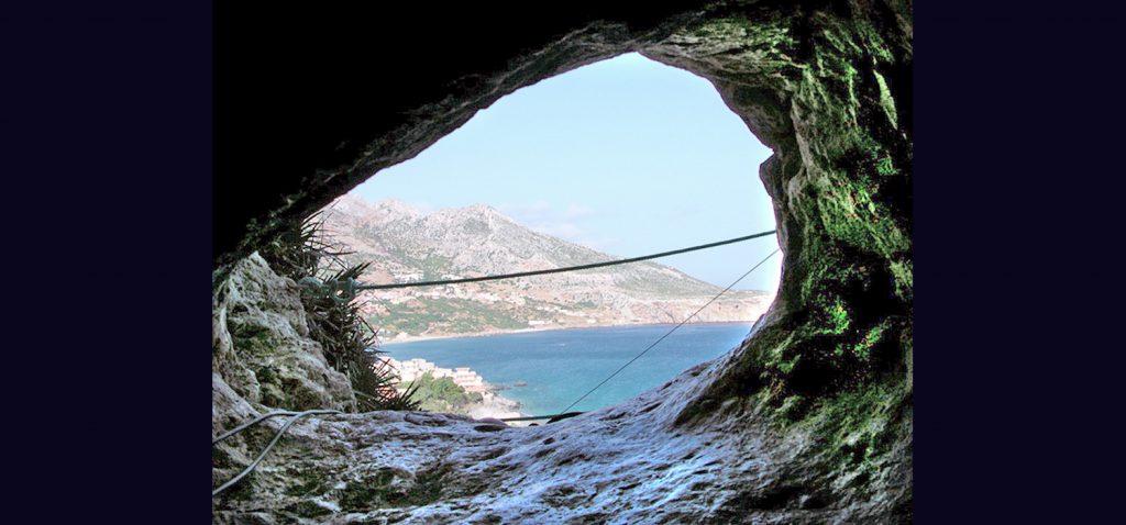El Yacimiento del Abrigo y Cueva de Benzú, en RODIN