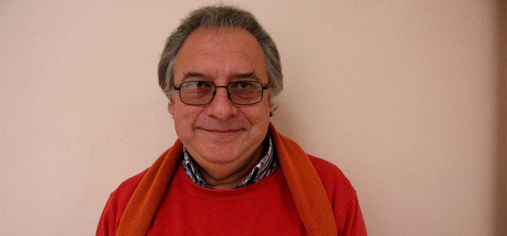 La Sociedad Argentina de Genética premia al profesor David Almorza