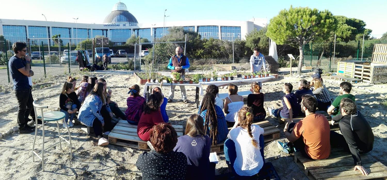 La UCA celebra la semana próxima las III Jornadas de Empleo Verde