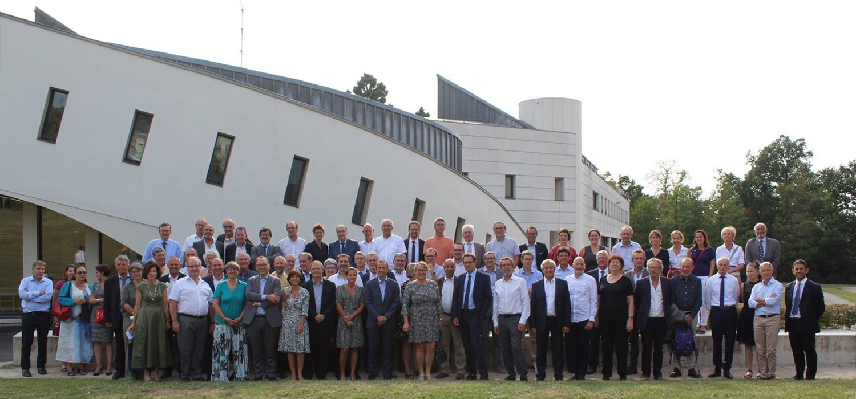 La Universidad Europea de los Mares participa en los Cursos de Verano de la Conferencia de Rectores Franceses