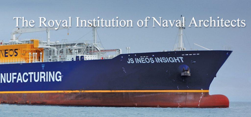 """La UCA acogerá en enero la III Conferencia Internacional de RINA sobre diseño marino """"Marine Design 2020 Conference"""""""