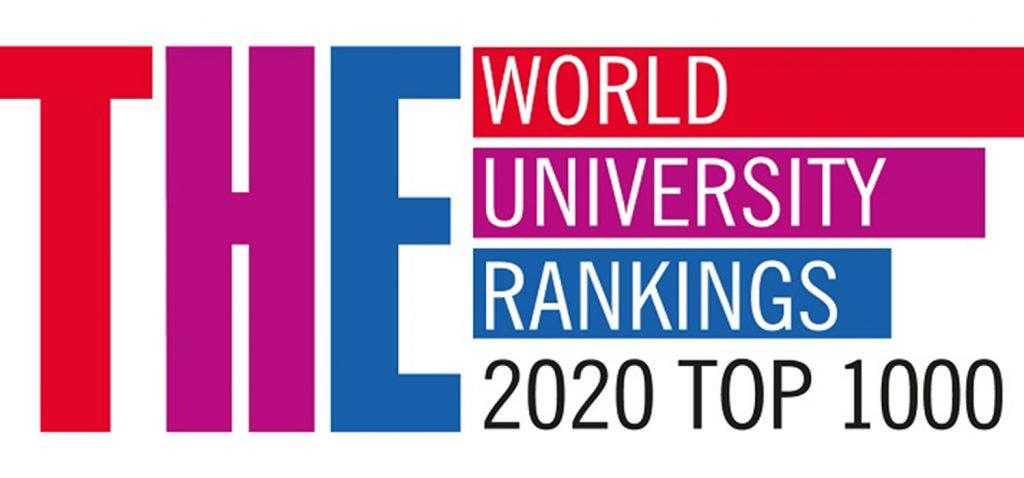 La UCA irrumpe por primera vez entre las mejores universidades del mundo según Times Higher Education