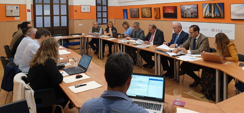 El Consejo Social de la UCA reitera su apoyo al proyecto de Valcárcel para Ciencias de la Educación como ya hizo en 2017