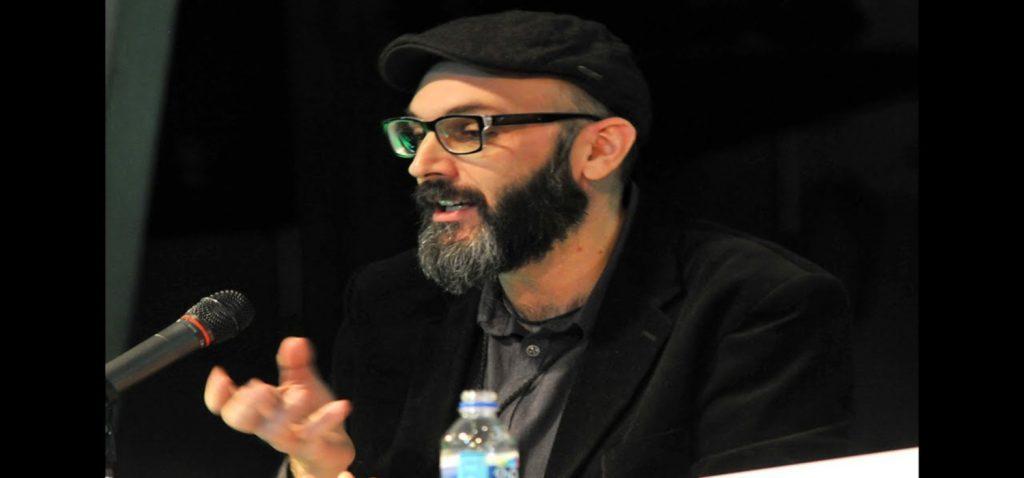 Miguel Ángel Hernández protagoniza esta tarde el ciclo Presencias Literarias en la Universidad de Cádiz