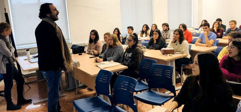 El Instituto de Lingüística Aplicada de la UCA abre sus puertas para divulgar la investigación que se realiza en sus gabinetes y laboratorios