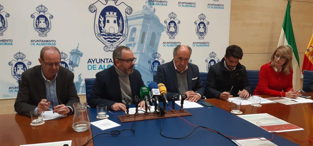 Los XXIV Cursos Internacionales de Otoño de la UCA en Algeciras serán del 2 al 19 de diciembre