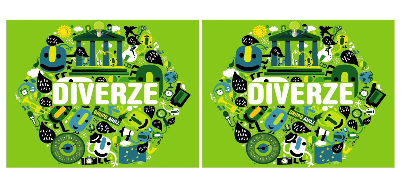 Diverze