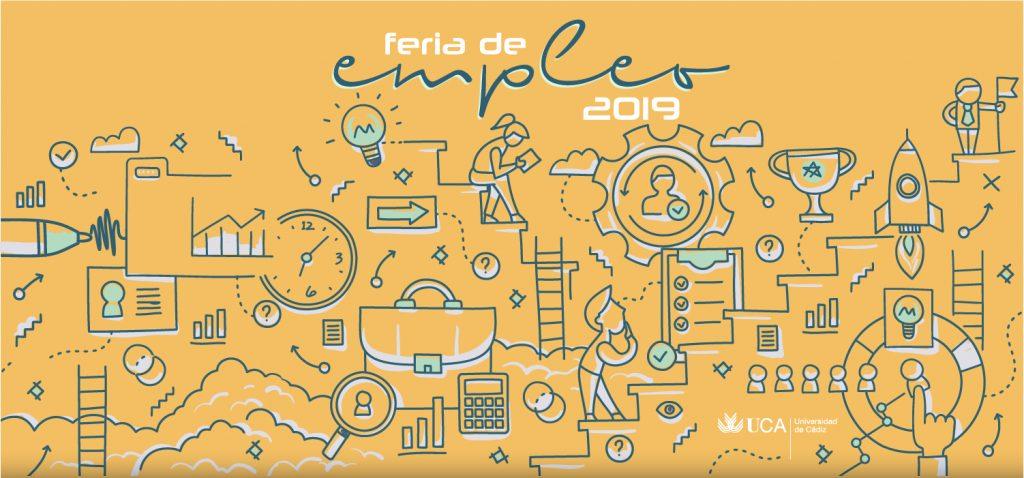 La Feria de Empleo de la UCA se celebrará el próximo miércoles 27 en la EPS de Algeciras