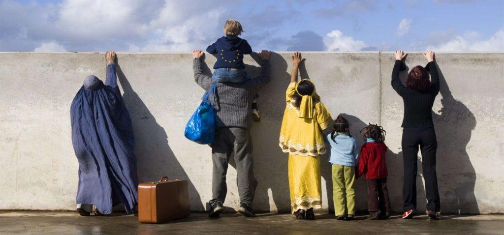Jornadas Tanger Inmigración