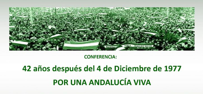 Conferencia Isidoro Moreno
