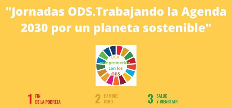 Cartel I Jornada ODS