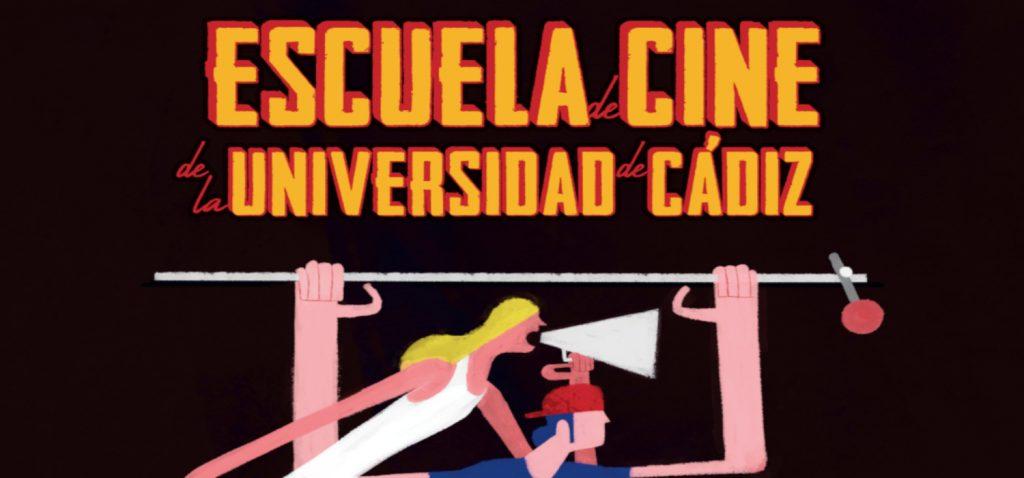 Escuela De Cine Cartel 2020