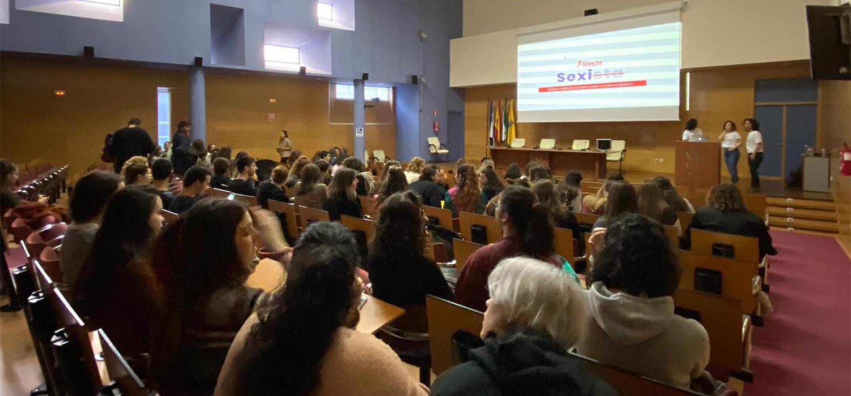 El IV Festival de Historias de la Publicidad se celebra en el Campus de Jerez