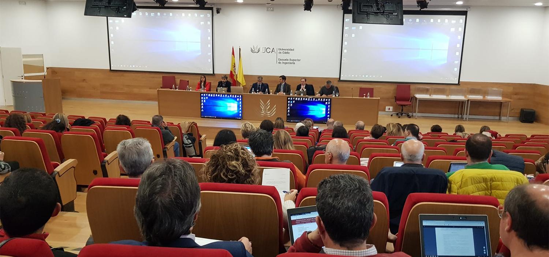 El Claustro de la UCA aprueba la propuesta de doctoras Honoris Causa de Soledad Becerril y María Izquierdo y la concesión de la Medalla de Oro a la Armada