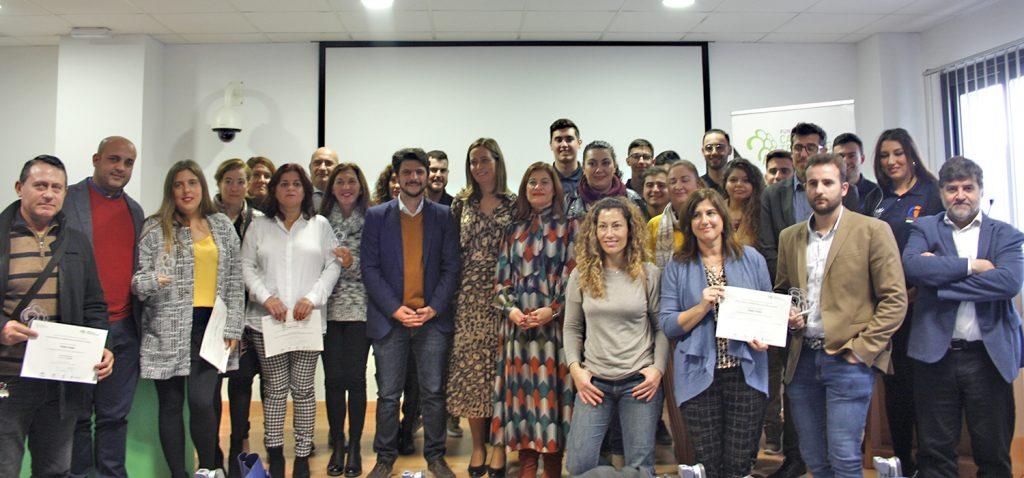 La Fundación Campus Tecnológico de Algeciras impulsa la innovación con sus premios anuales