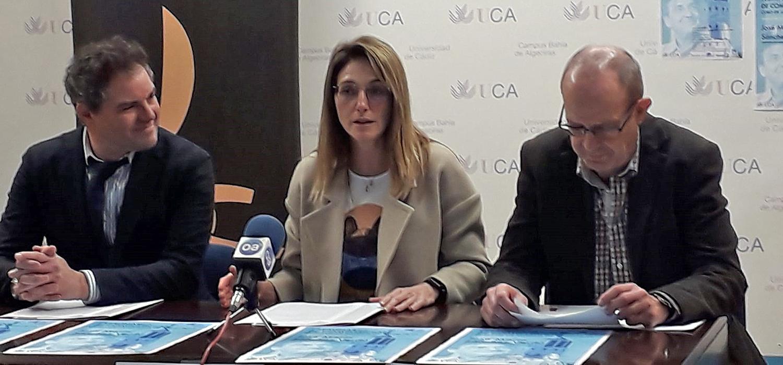 La UCA presenta el I Seminario Internacional de Composición Musical 'José María Sánchez-Verdú'