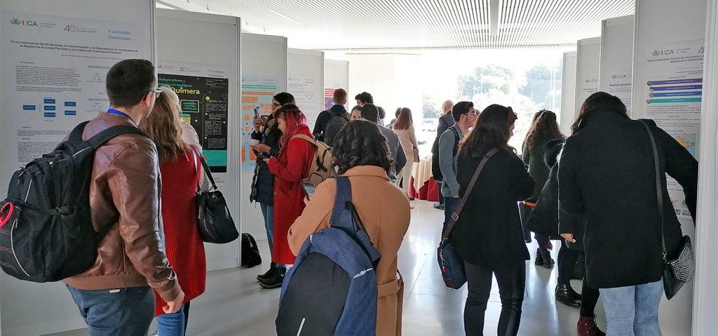 Las V Jornadas Doctorales de EDUCA y EIDEMAR presentan las temáticas de las futuras tesis en la UCA