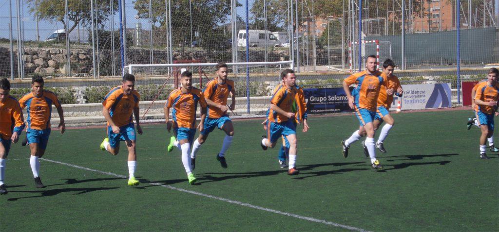 Abierto el plazo de pruebas de selección para participar en los Campeonatos de Andalucía Universitarios 2020