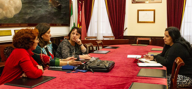El Ayuntamiento de Cádiz colaborará con la UCA en el XXIII Encuentro de la Conferencia Estatal de Defensores Universitarios